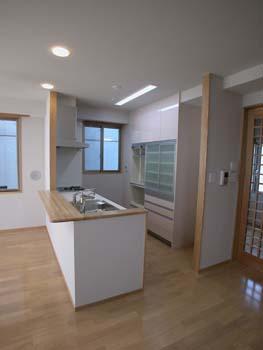 新宿区H邸2